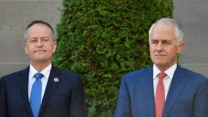 Australian Outrage Over Senators Speech